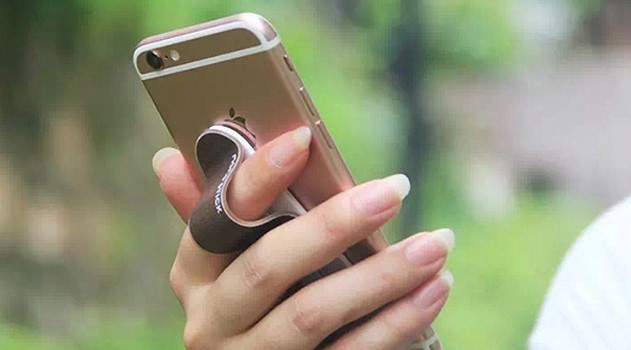 手機支架貼,客製化手機指環貼,集比客製化商品