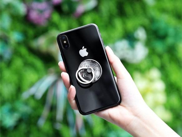 指尖陀螺,客製化手機指環,集比客製化商品