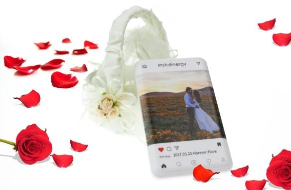 客製化印刷, 客製化產品, 客製化行動電源,集比客製化商品,婚禮小物,結婚禮物,情人節禮物