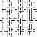 xefer | Maze Generator