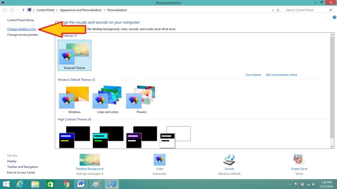 How to Show This PC on Your Desktop
