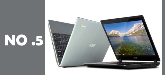 Laptop Brands No.5 ACER