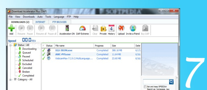 Best Download Manager