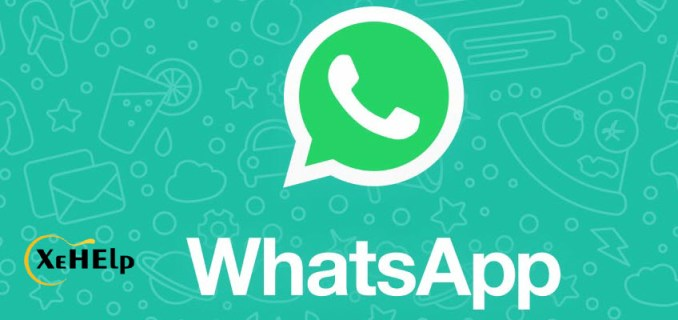 Whatsapp Web - QR Code
