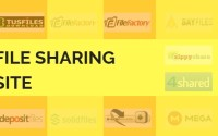 Best File Sharing Site