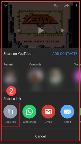 How To Download Youtube Videos On iPhone free (2)