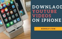 outube Videos On iPhone
