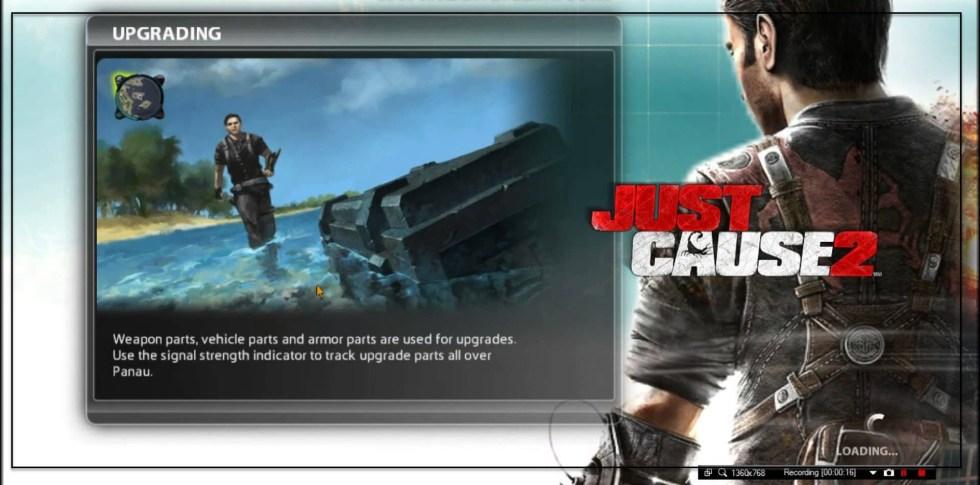 Game Fix Just Cause 2 Crack
