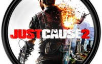 Just Cause 2 Crack