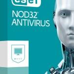 eset nod32 trial keys