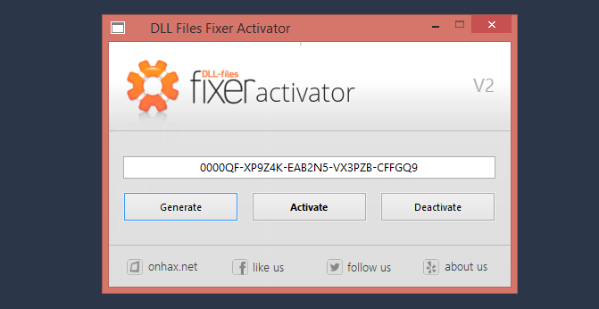 Dll files fixer crack kickass
