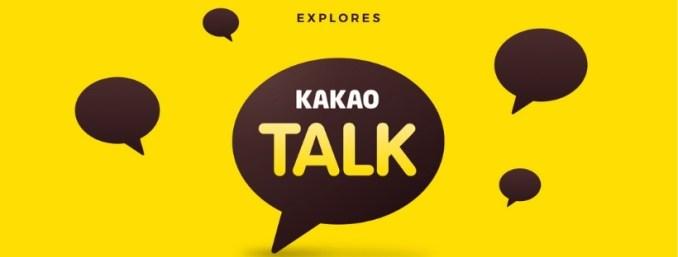 Download latest version Kakaotalk PC