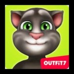 my talking tom mod apk hack