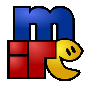 mIRC 7.55 Crack
