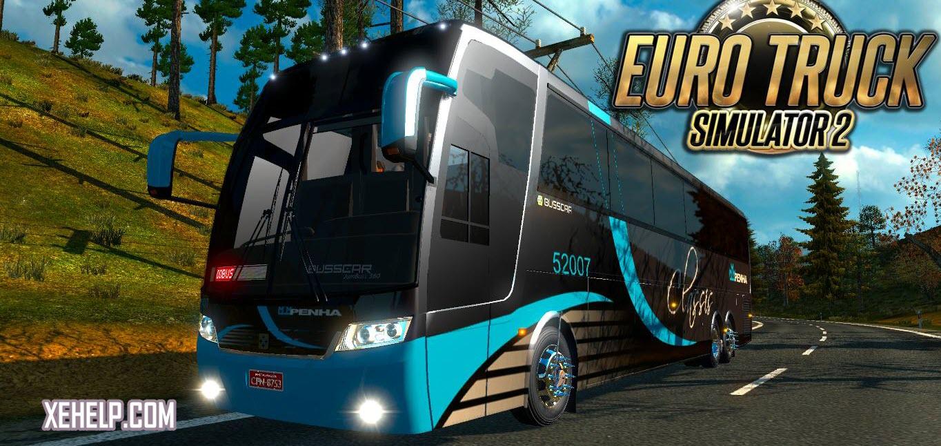 Euro Truck Simulator 2 Mod Apk | XeHelp - Unique Way Of How