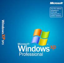 windows xp professional product key