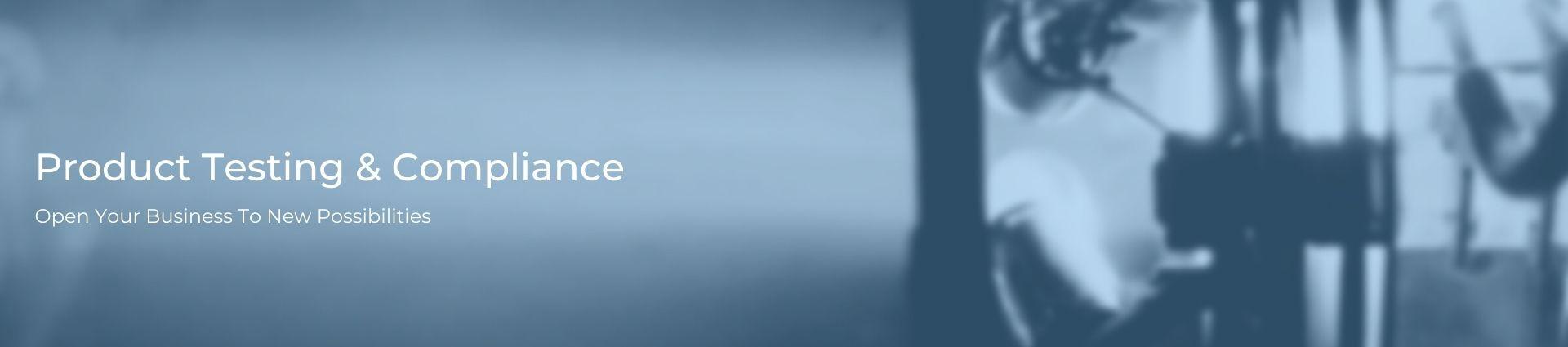 Xekera Product Testing & Compliance