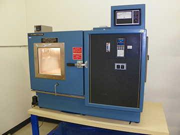 Xekera environmental testing services