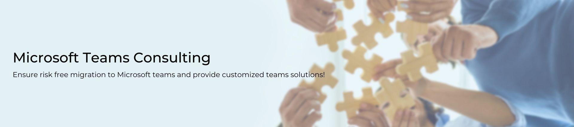 Xekera Microsoft Teams Consulting