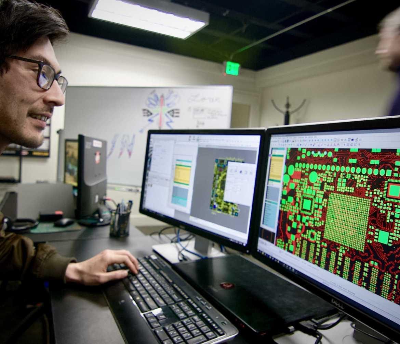 PCB-design-and-Development