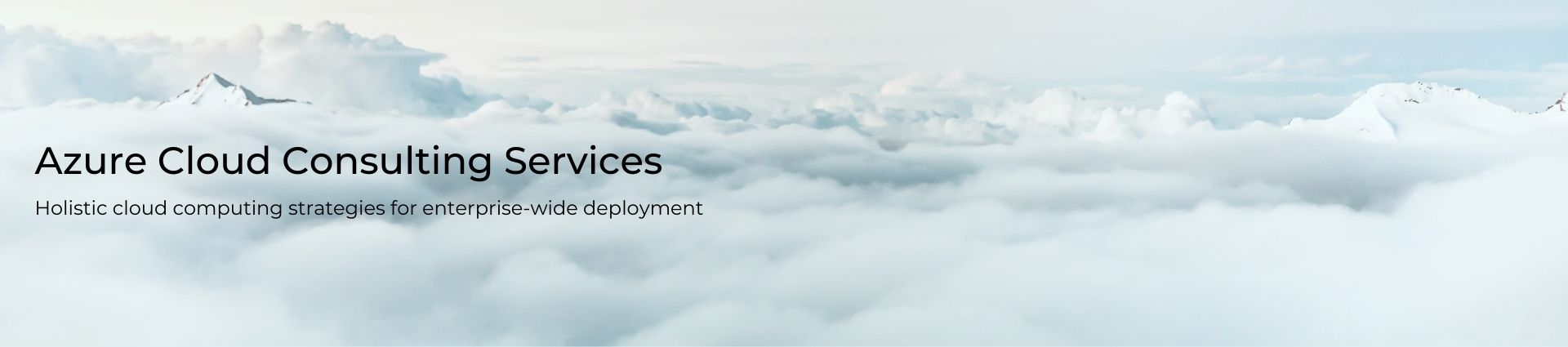 Xekera Azure Cloud Consulting Services