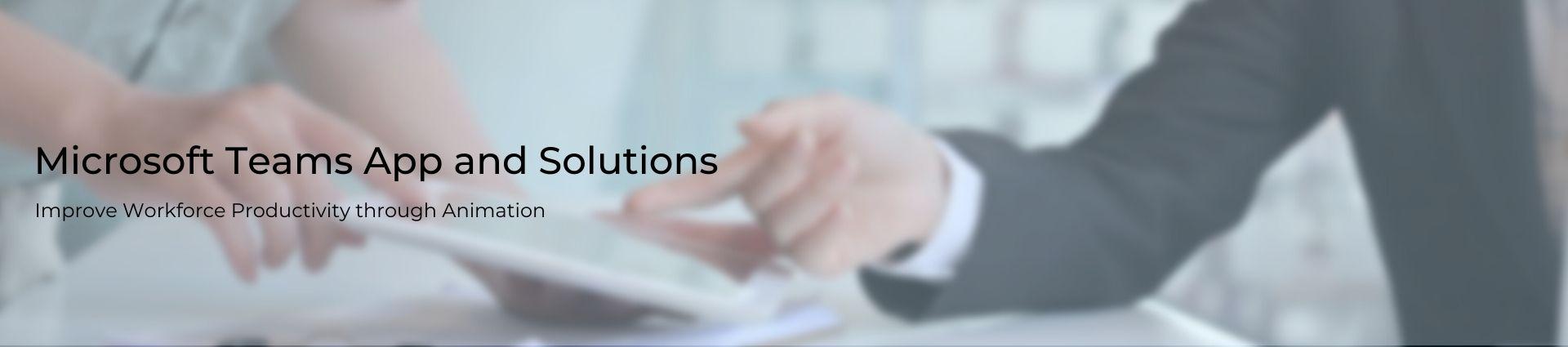 Xekera Microsoft Teams App and Solutions