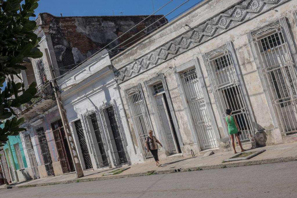 Cienfuegos Wohnquartier