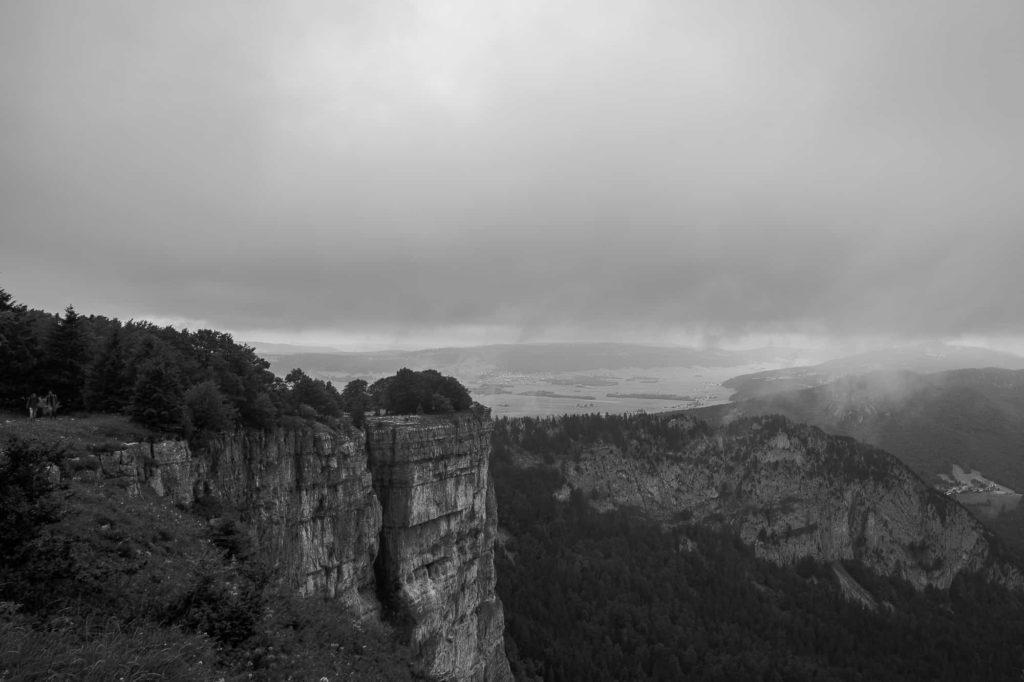 Canyon der Schweiz