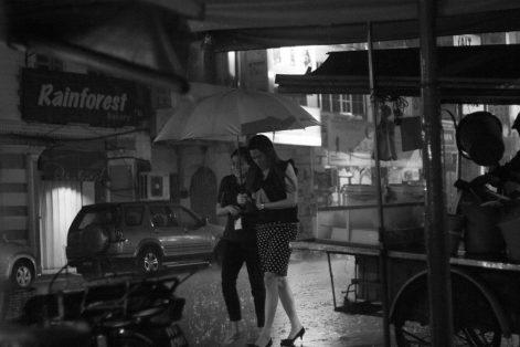 5 Gedanken zur Kunst der Streetfotografie