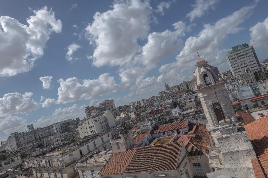 Havanna Cathedral