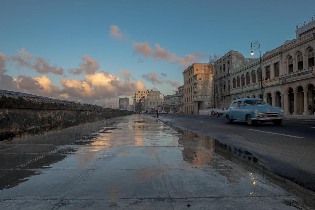 Havanna El Malecon