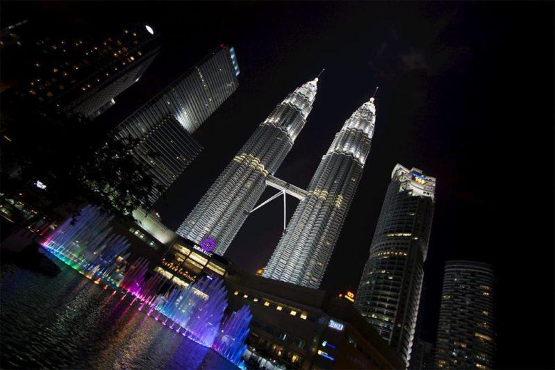 SummerImHerbscht I – Kuala Lumpur