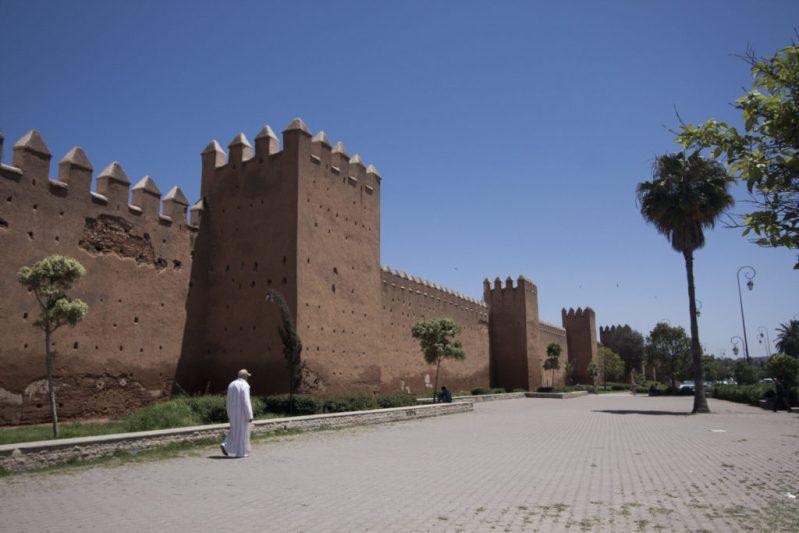 ein marokkanischer Hauch – Casablanca & Rabat