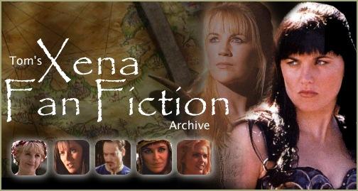 xena fan fiction by missy good