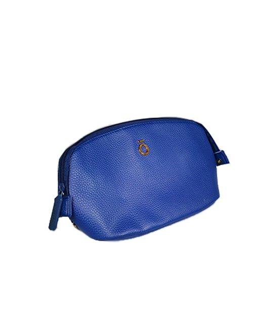 Pochette zippée avec logo doTERRA®
