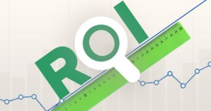 Measuring ROI from a white paper – some simple steps copy
