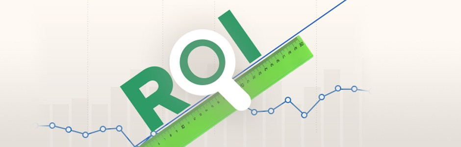 How to measure ROI from a white paper – some simple steps