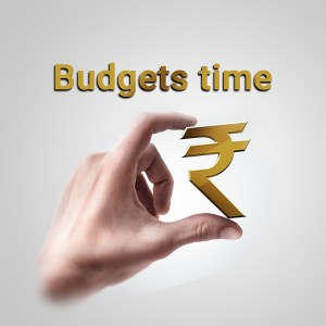 Budgets time- How do you go about planning your marketing budgets