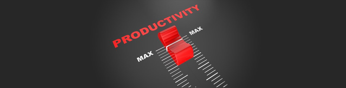 4 ways to quickly improve sales productivity