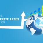generate leads using SEO