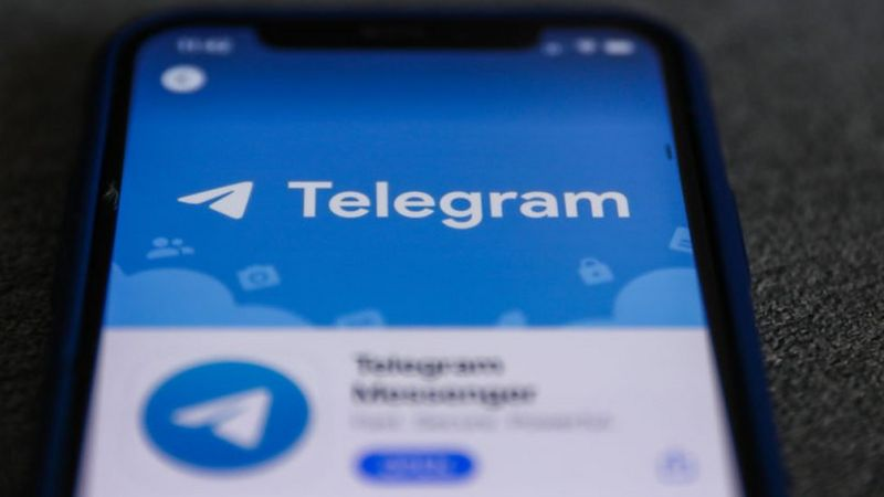 Telegram anunció el martes 25 millones de usuarios nuevos en las últimas 72 horas.