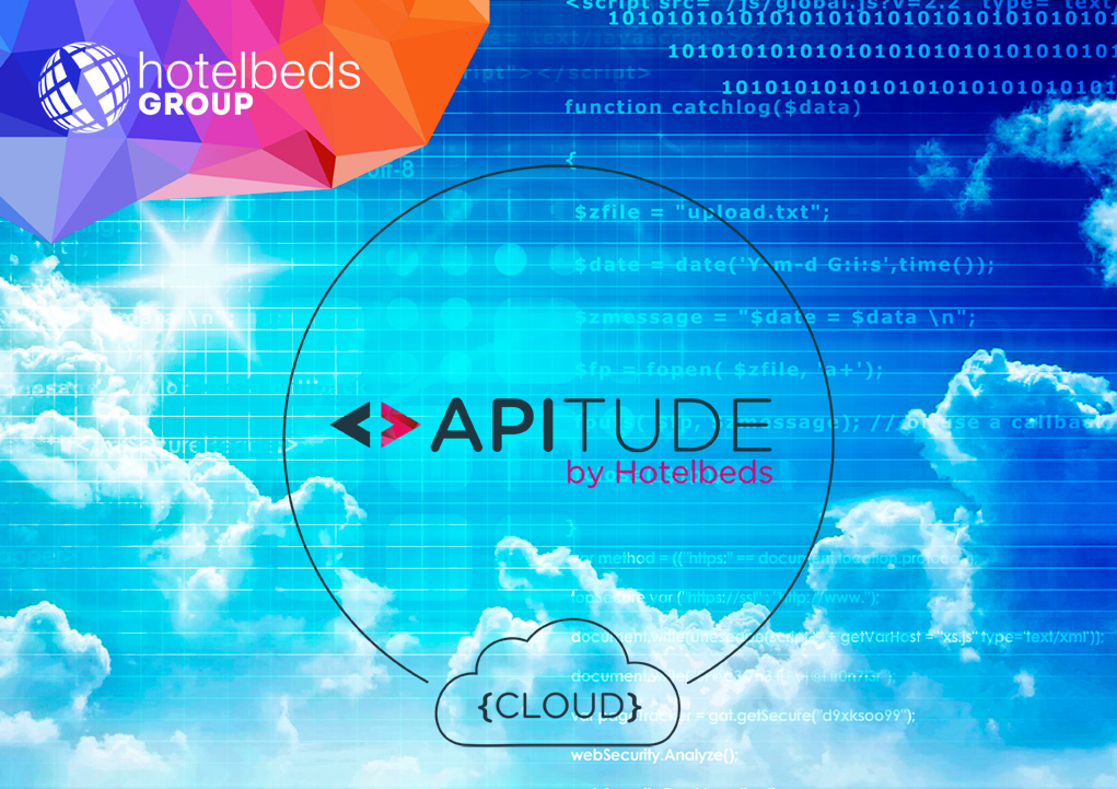 Hotelbeds Group innovates with launch of APItude Cloud