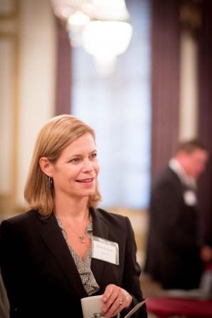 Anne Donovan, Xenium President