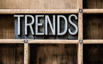 HR Trends to Watch for in 2018