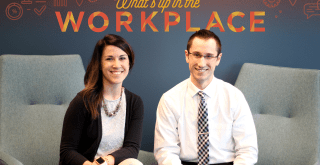 What's Up in the Workplace: Bots, What New HR Pros Need to Know and One-on-Ones