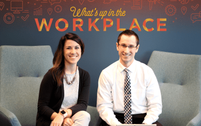 What's Up in the Workplace 06: Trends in HR & Recruiting