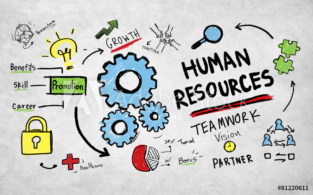 The Differences Between HR Consultants and In-House HR