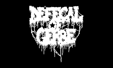 DEFECAL OF GERBE logo