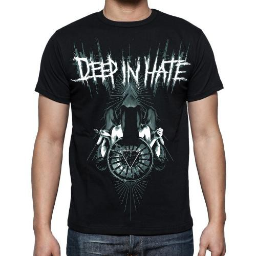 "DEEP IN HATE ""Chronicles of Oblivion"" T-SHIRT"