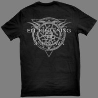 "INSAIN ""Enlightening the Unknown"" T-SHIRT / GIRLY"